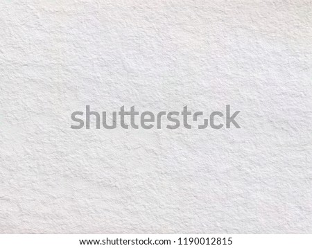 paper white.  wall Beautiful concrete stucco. painted cement Surface design banners.
