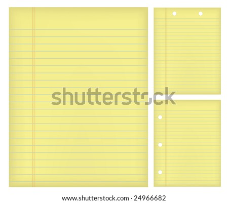 papers - stock photo