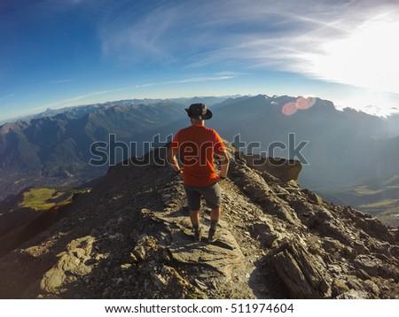 Paradise - Shutterstock ID 511974604
