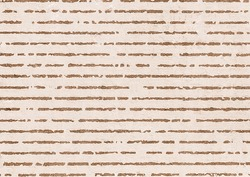 Parchment, old sheet of paper in a ruler for text and design, horizontal lines background