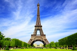 Paris Best Destinations in Europe