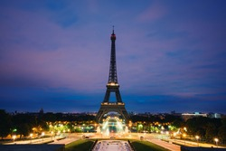 Paris, Capital of France
