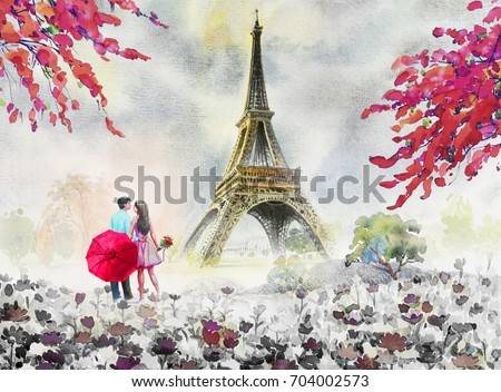 paris european city landscape....