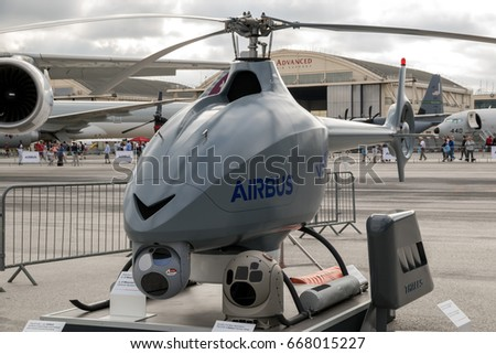 aero drone