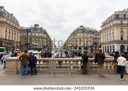 paris  france   june 3  2015 ...