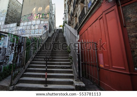 paris  october 6  2016    steep ...