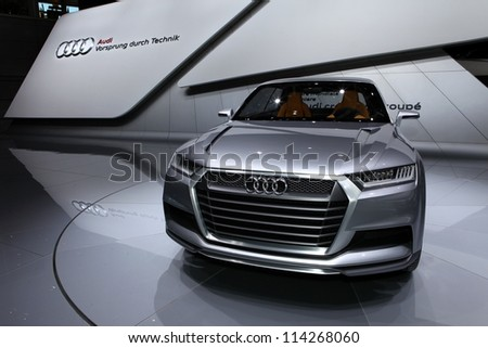 New Car Review, Specifications, Pictures and Price for: New Audi