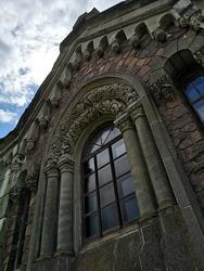 Parish Church of the Pototskikhs in the village of Pechera, Vinnytsia region. An ancient building. History