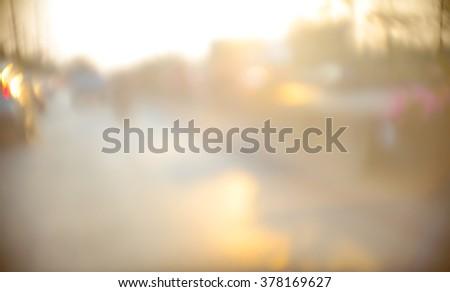 park (lens flare) #378169627