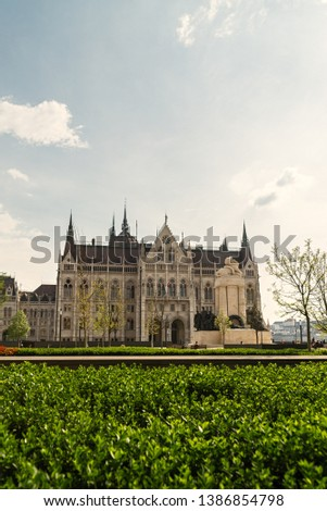 Parliament of Hungary, famous place  #1386854798