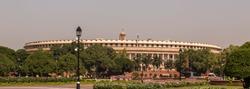 Parliament Of India in Delhi