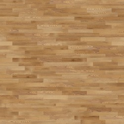 Parquet linear natural oak seamless floor texture