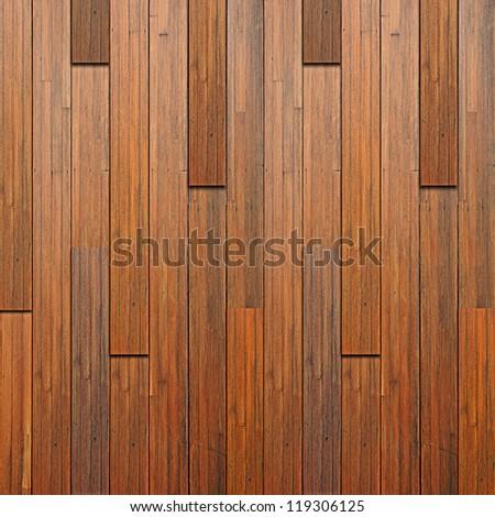 Parquet wood background - stock photo