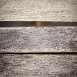 part of grunge wooden bench texture background