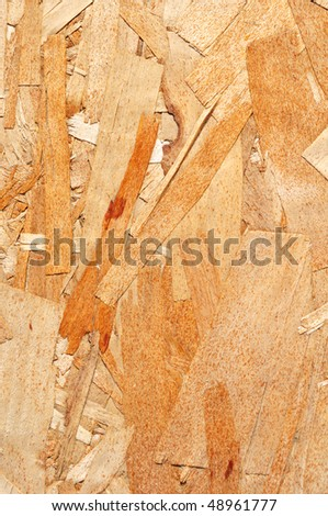Particle Board (chipboard) for a Background