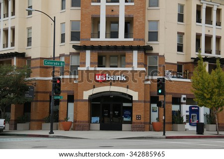 The fifth national bank