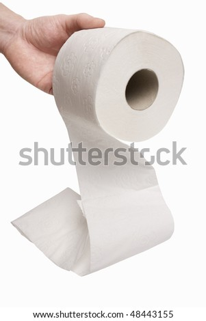 Pass Toilet roll
