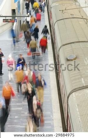 passengers per train