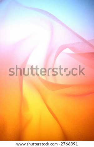 Passion Color Background-B