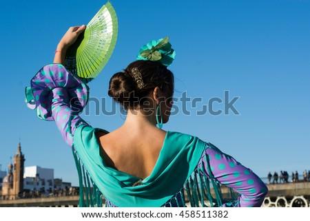 Passion flamenco #458511382