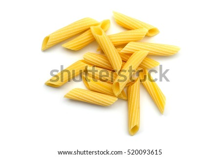 Pasta penne