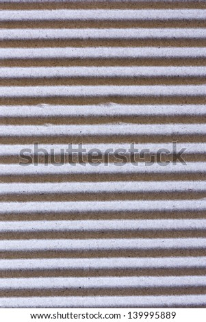 pasteboard Cardboard Texture #139995889