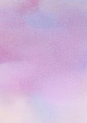pastel background with a gradation of blue and light purple