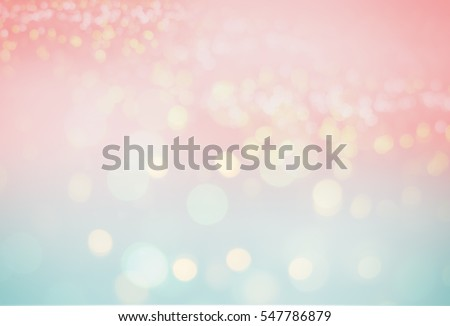 pastel color tone gradient with ...