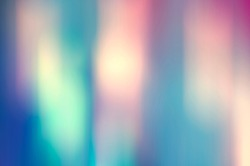 Pastel holographic abstract background. Phone wallpaper or a screen saver.