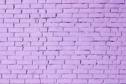 Pastel pink brick background wall texture. pink red brickwall with light paint backdrop wallpaper for girls