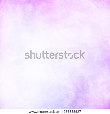 Pastel purple background