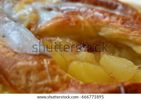 Pastry #666771895