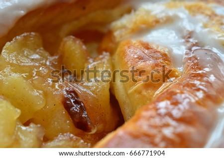 Pastry #666771904