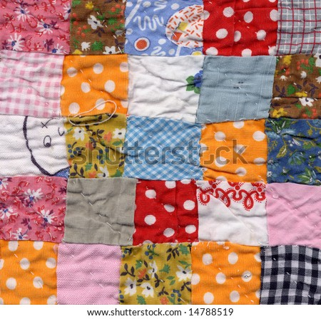 Patchwork Bed Quilts King Size by Cotton Craft Velvet Pattern Set