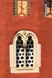 Patriarchate of Pec Monastery, a Serbian Orthodox monastery, UNESCO World Heritage Site, Pec, Kosovo