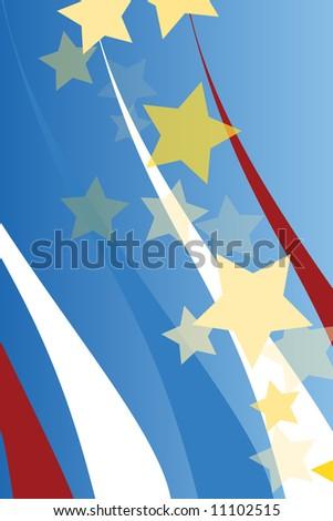 patriotic wallpaper. Patriotic background with