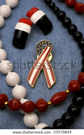 patriotic jewels