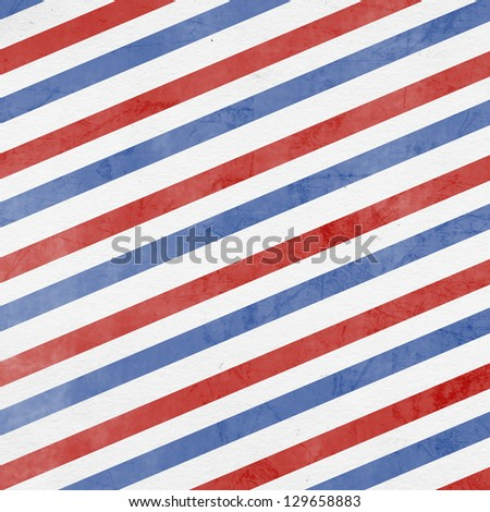 Patriotic Stripe Background