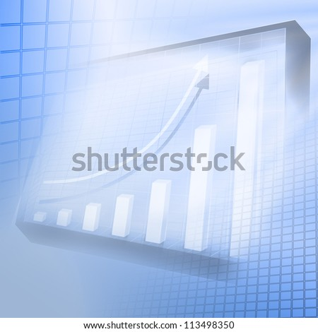 Pattern / Background perfect for a Business Advertisement