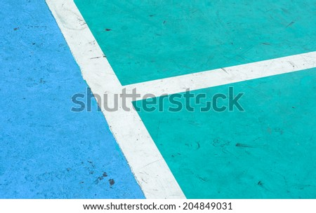 pattern grunge ground old sport street ball court background