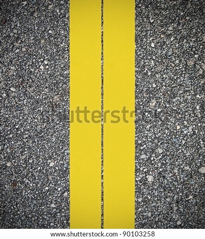 Pattern of asphalt texture, can use for background