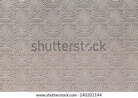 pattern of carpet