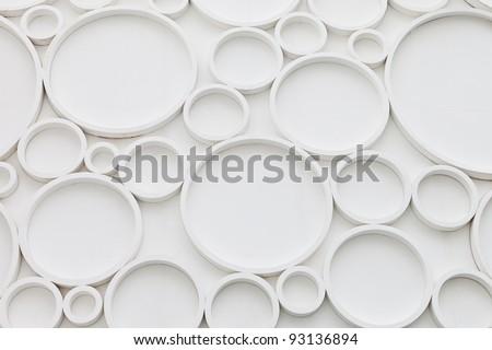 Pattern of Wall