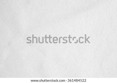 Pattern of white industrial paper surface