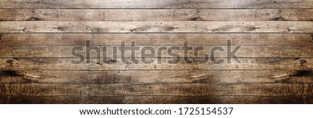 Pattern of wooden texture background,Nature wall background, Vintage of barn plank wood background, Сток-фото ©