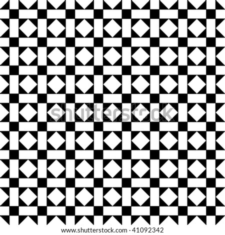 Pattern raster background