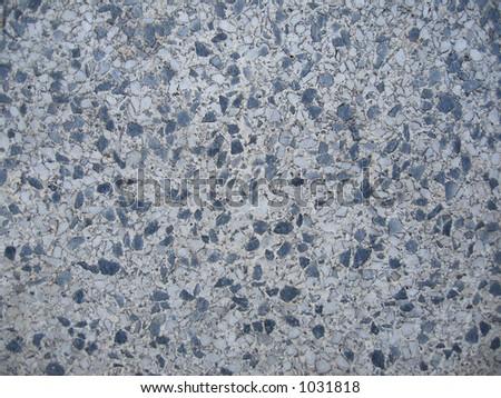 Textura de piedra modelada
