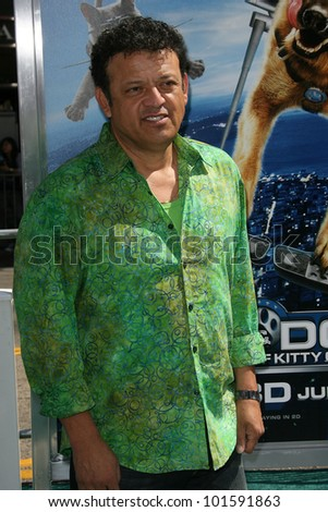 Paul Rodriguez  at the \