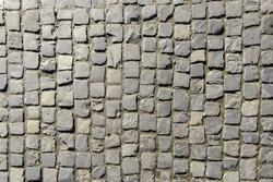 Pavement - Cobblestones