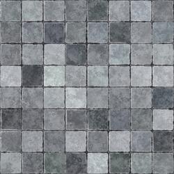 Pavement  Cobblestones seamless texture background